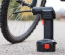 cordless tire inflator bike tire