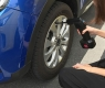 cordless tire inflator handheld femail driver