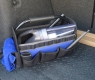 handheld car vacuum cleaner storage
