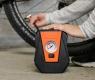 mini air compressor bike tire