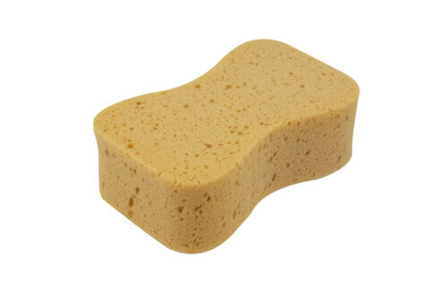 car wash sponge SP102