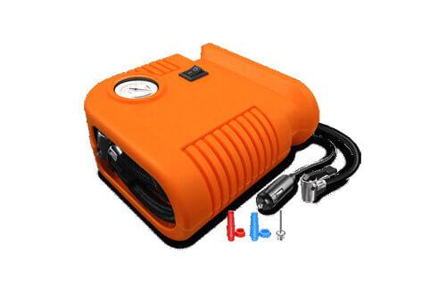 Car Tire Air Pump CCR103