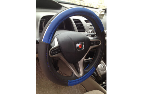 Car Steering Wheel Cover SWC207