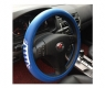 Car Steering Wheel Cover SWC208 silver
