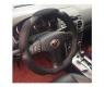 Car Steering Wheel Cover SWC210 black