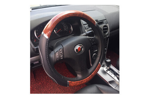 Car Steering Wheel Cover SWC212