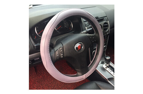 Car Steering Wheel Cover SWC213