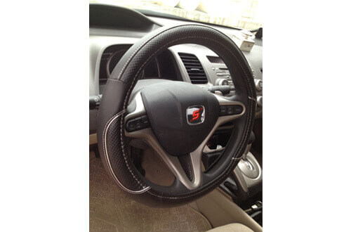 Car Steering Wheel Cover SWC209