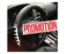 promotion steering wheel cover
