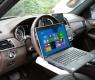 use case 2 car desk laptop