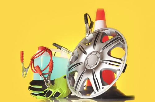 car accessory d2
